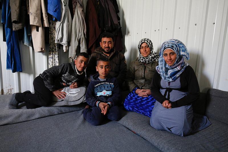 Rifugiati Ue