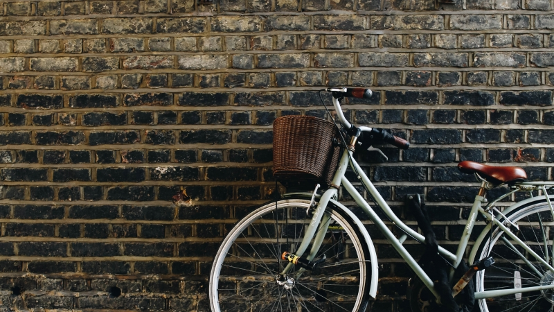 Mobilità sostenibile - Photo credit: Foter.com
