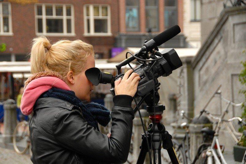 Videocamera