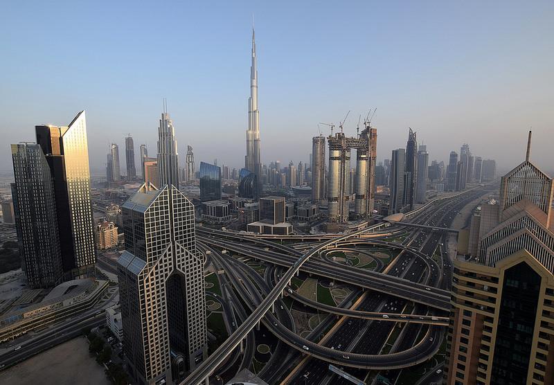 United Arab Emirates - Photo credit: Teseum via Foter.com / CC BY-NC
