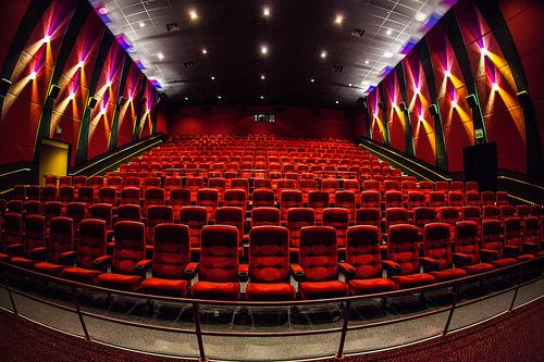Sale cinematografiche