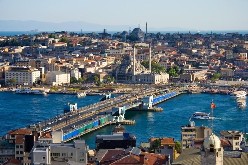 Istanbul - Photo credit: Foter.com