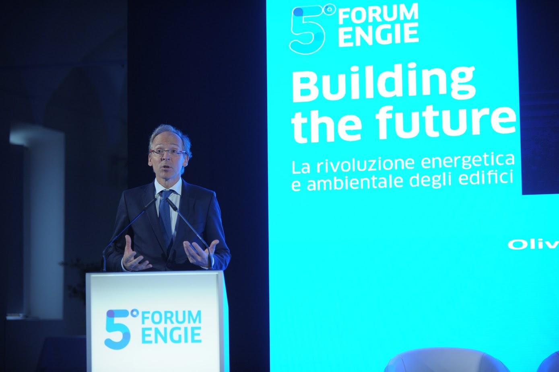 Efficienza energetica - Photo credit: Engie