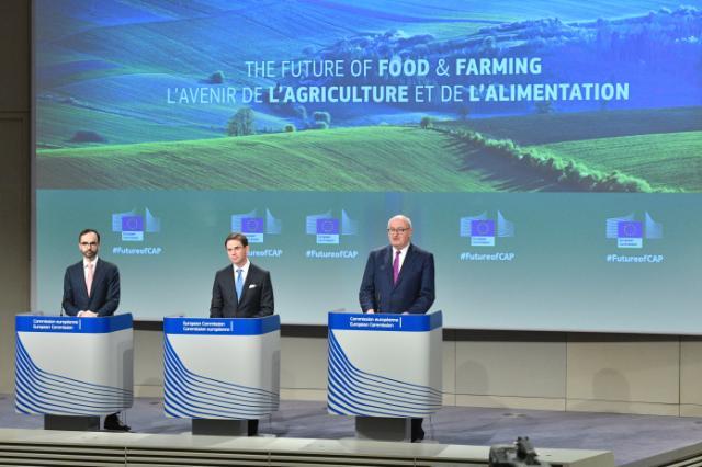 Politica agricola comune