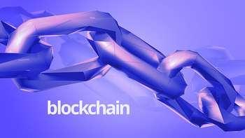 Blockchain - Photo credit: Davidstankiewicz
