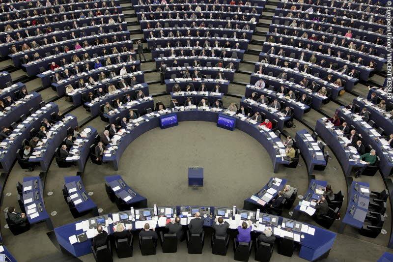 Plenaria - © European Union