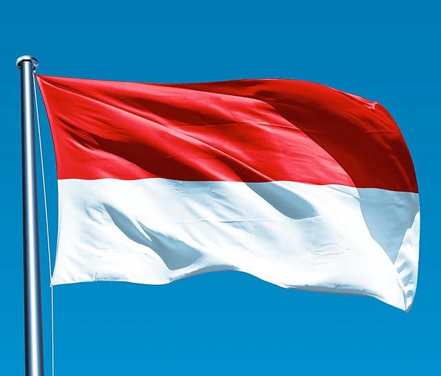 Indonesia - Nathan Hughes Hamilton