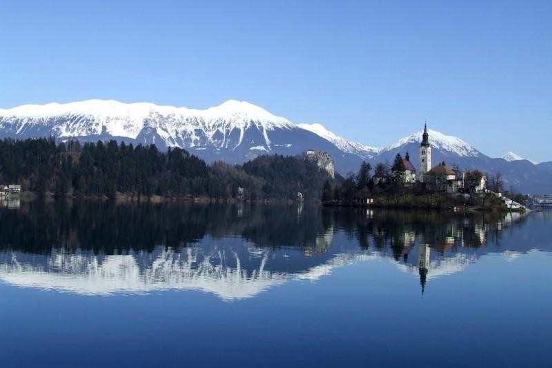 Interreg Italia Slovenia