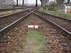 Ferrovie, foto di Priwo