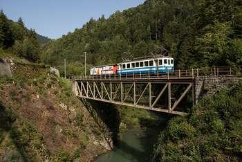 Trasporto ferroviario Shift2Rail