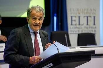Romano Prodi a Bruxelles, 23.01.2018 - Photo: Gaspare Dario Pignatelli, © European Union 2018