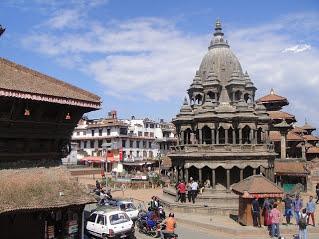 Improvement of urban services, Kathmandu
