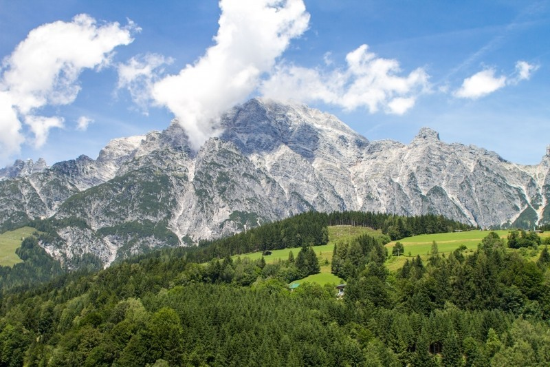 Interreg Italia Austria