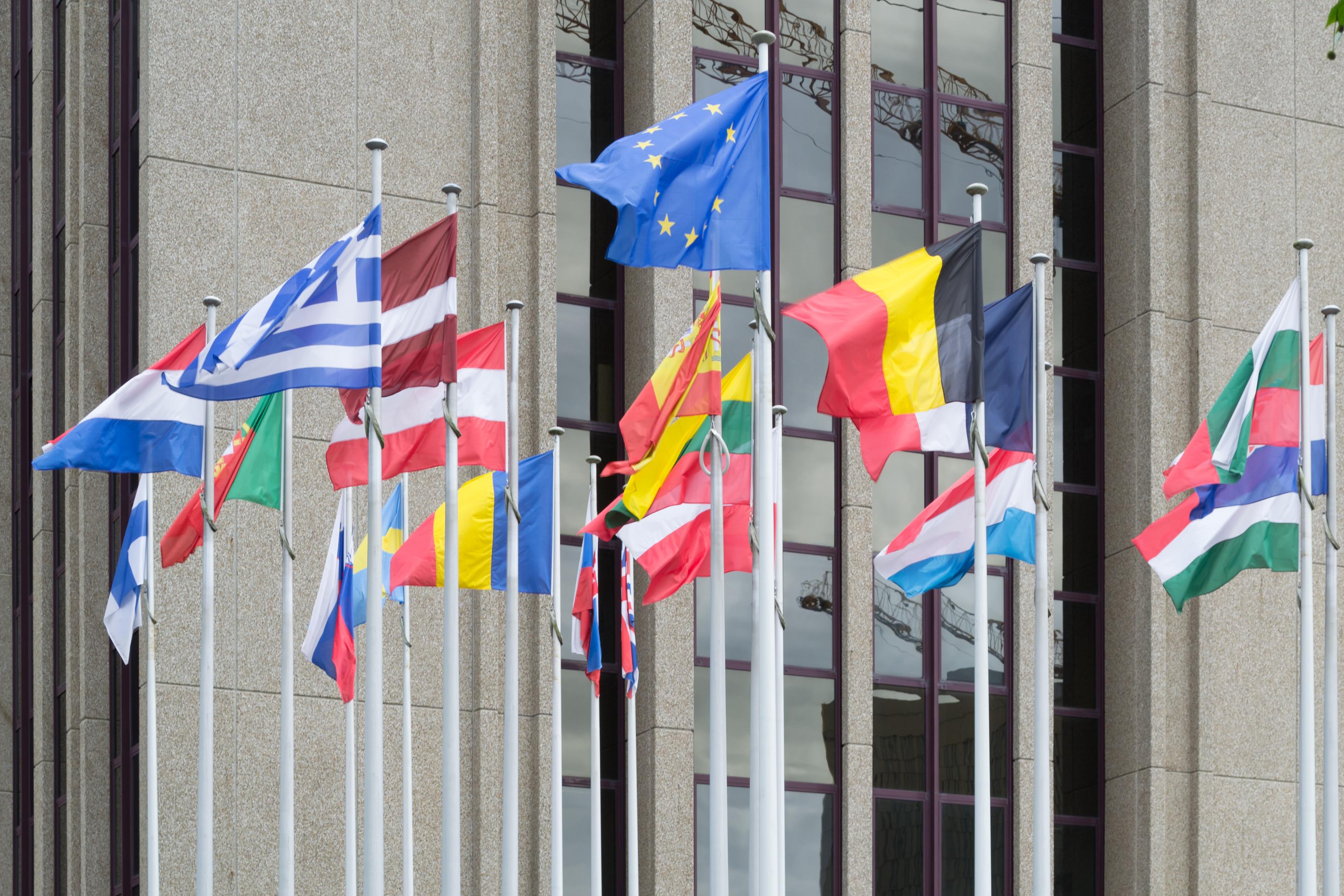 Corte Conti europea