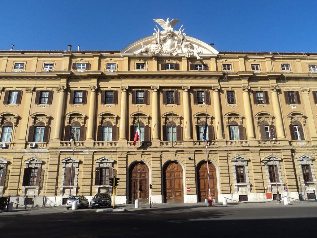 Ministero Economia Finanza - foto di Nicholas Gemini