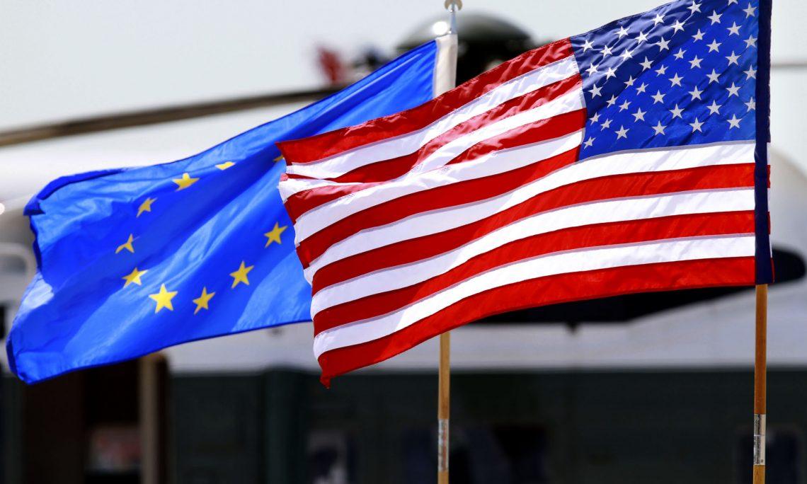 Dazi USA a commercio UE - Photo credit U.S. MISSION TO THE EUROPEAN UNION