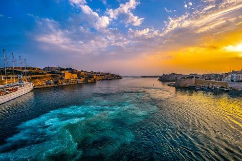 Gasdotto Italia-Malta