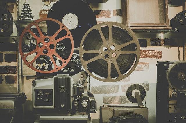 Cinema per la scuola