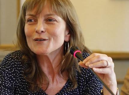 Paola Caporossi - Photo credit: Fondazione Etica