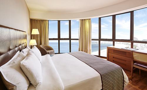 Tax credit alberghi - foto di Porto Bay Hotel & Resorts