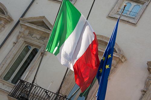 Centri documentazione europea - photo credit: www.david baxendale.com