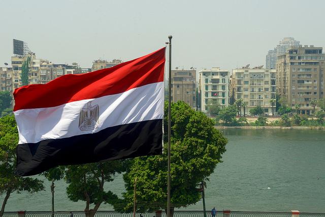 Sviluppo petrolifero in Egitto - Photo credit U.S. Department of State