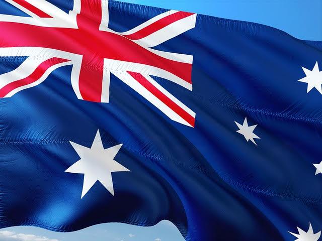 Accordo UE-Australia - Creative Commons Zero - CC0