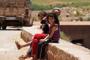 PIE - investimenti esterni in Marocco