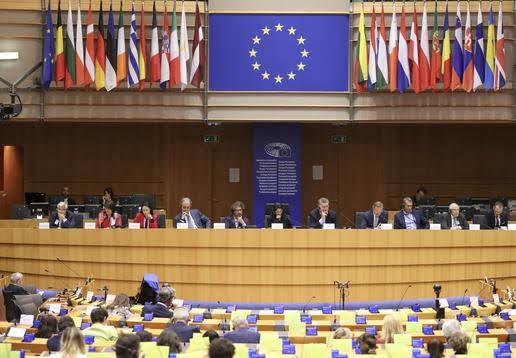 Parlamento europeo - Photo credit: © European Union 2018 - Source: EP