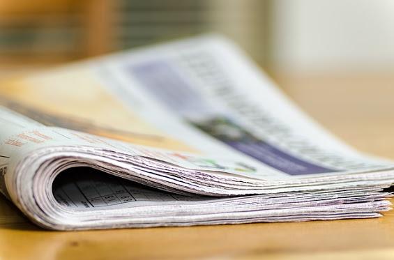 Stop pubblicazione gare su quotidiani