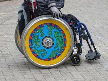 Disabili e barriere
