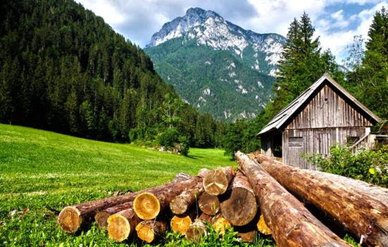 Interreg Spazio Alpino