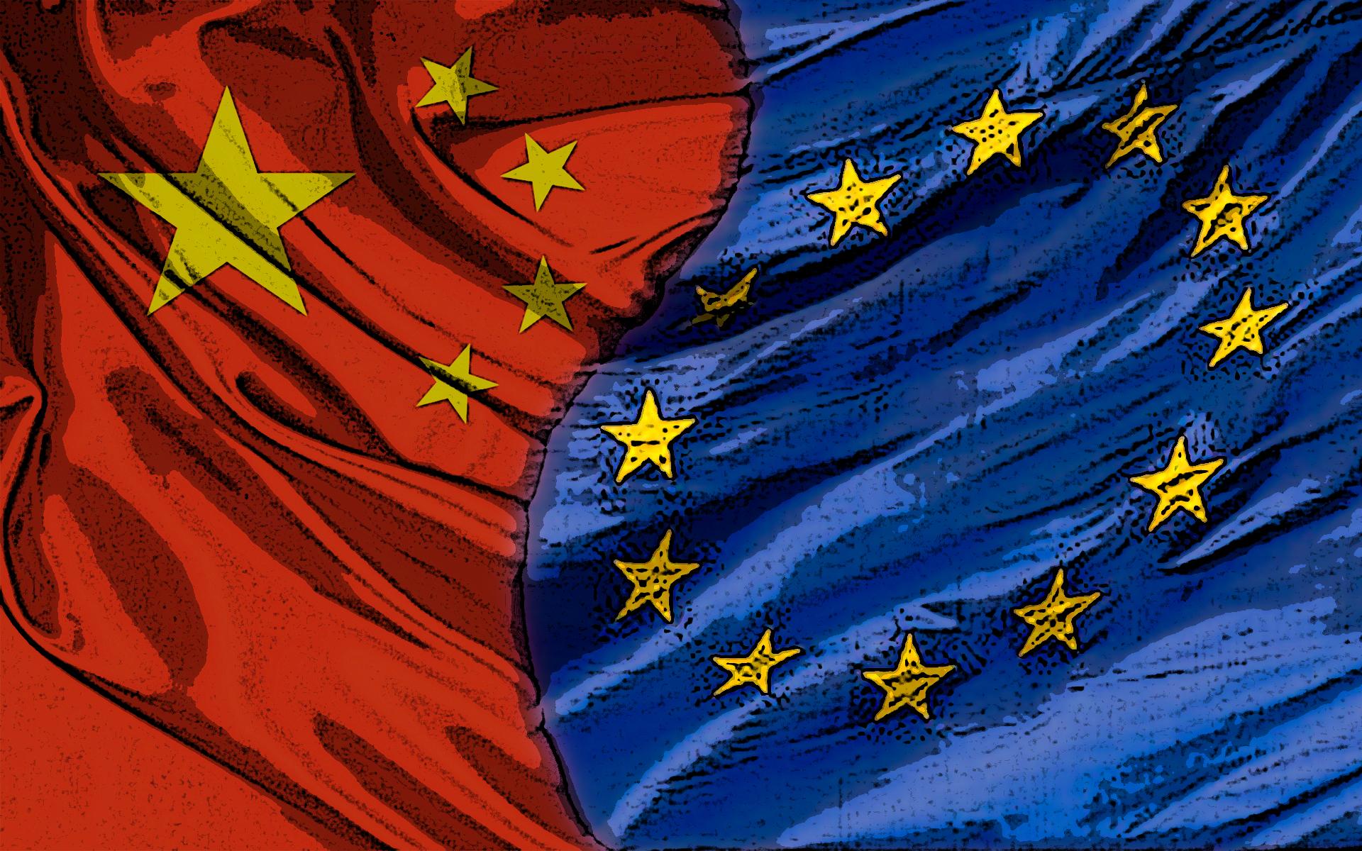 EU-China - photo credit European Union