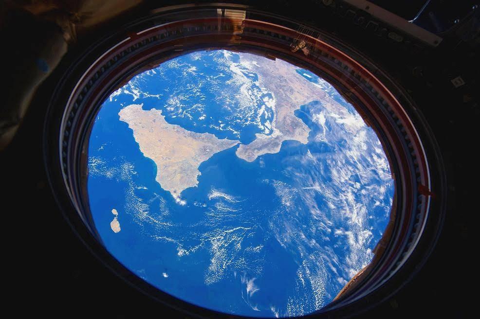 Copernicus osservazione terrestre
