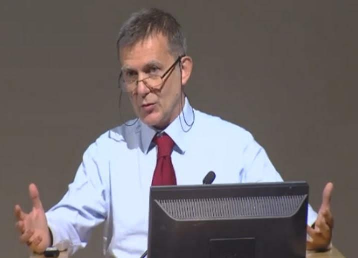 Nicola De Michelis - DG Regio Commissione UE