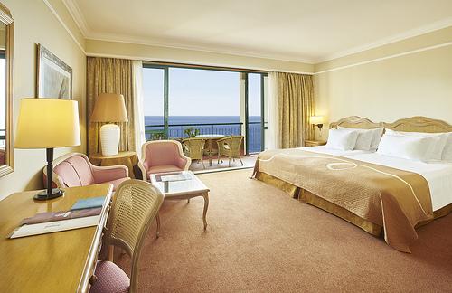 Turistico-Alberghiero - photo credit: PortoBay Hotels & Resorts