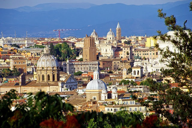 Roma Startup