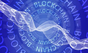 Strageia nazionale blockchain