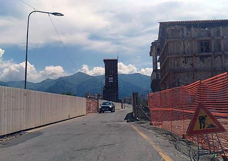 Ricostruzione sisma Centro Italia - Photo credit Chiara Teofili