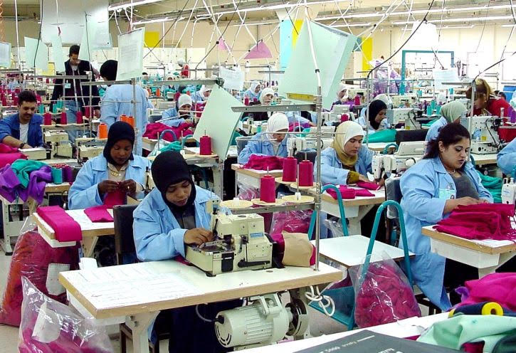 Lavoratrici Bangladesh