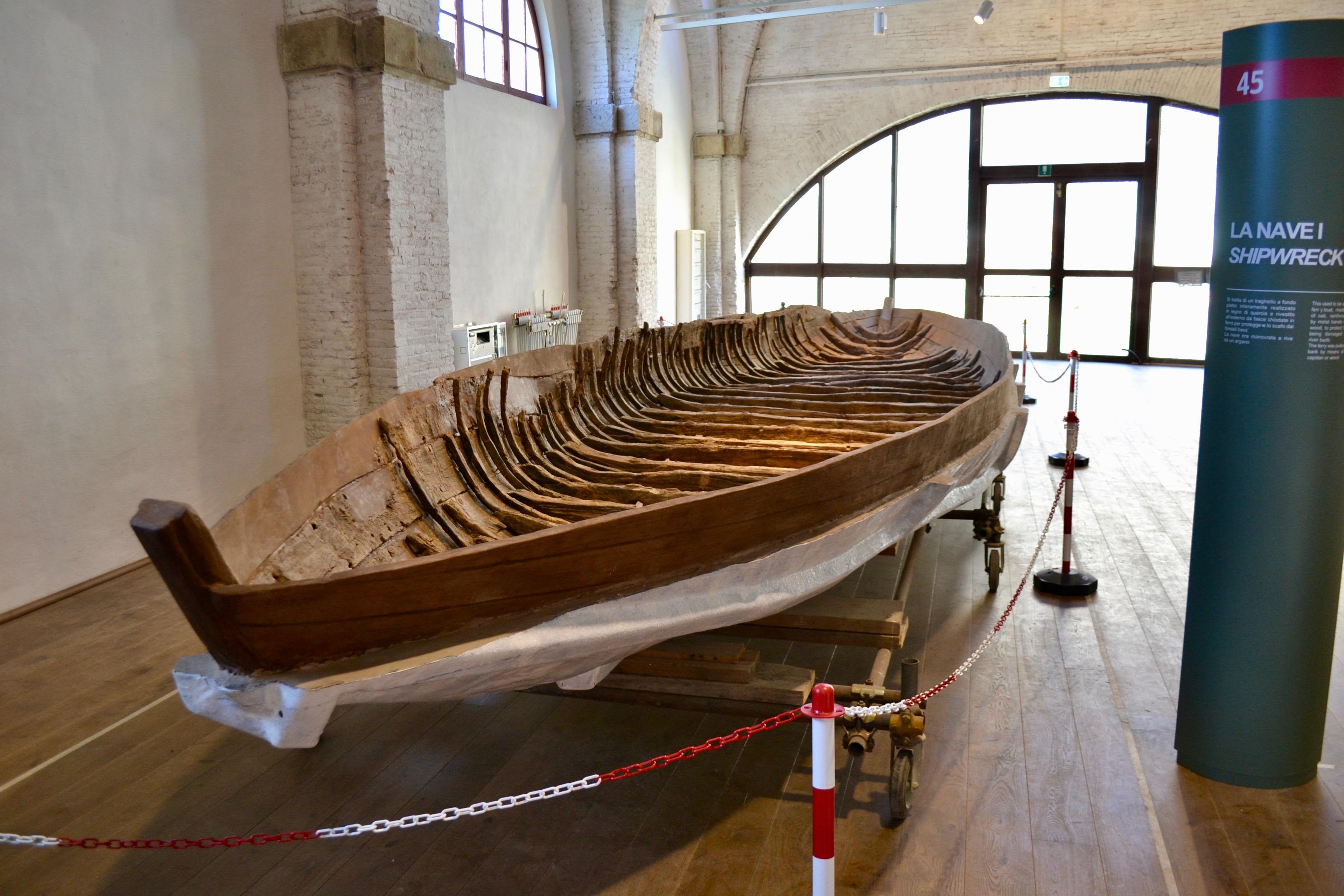 Museo - photo credit: Federigo Federighi