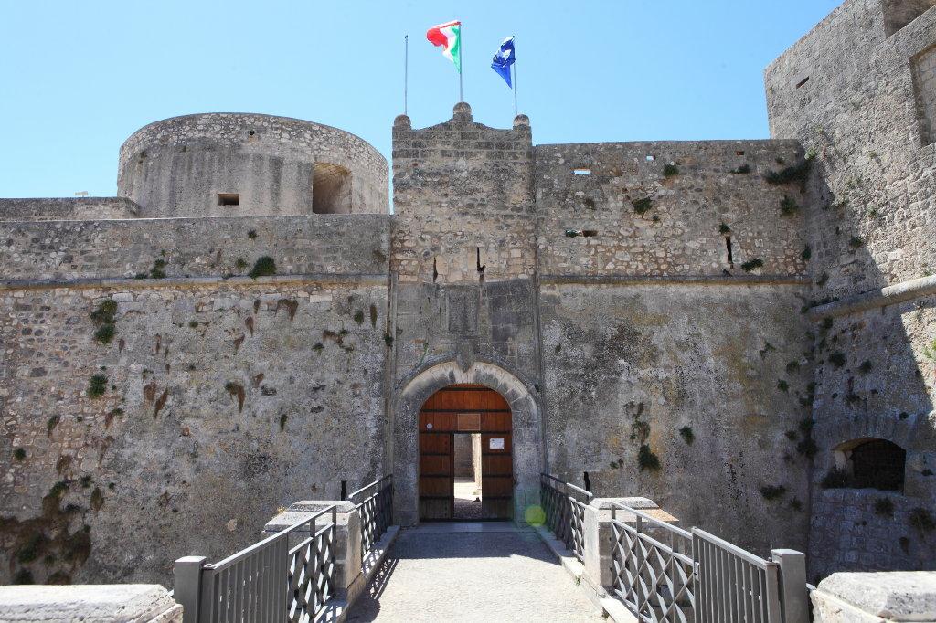 Museo archeologico Manfredonia - Photo credit www.musei.puglia.beniculturali.it