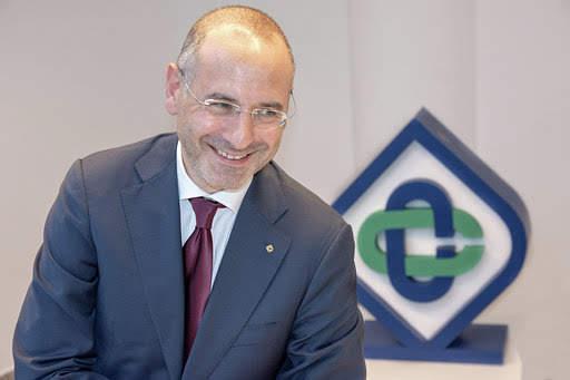 Andrea Benassi - ICCREA Banca