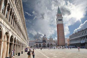 Gara Invitalia a Venezia