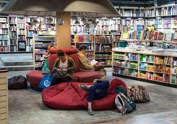 Tax credit librerie