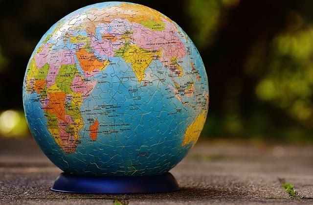 Africa, Caraibi, Pacifico
