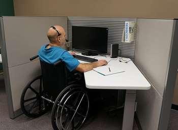 Inserimento lavorativo disabili - Photo credit: Image by dickusvi on Pixabay