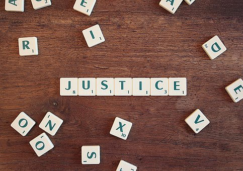 Bilancio Ue post 2020 giustizia