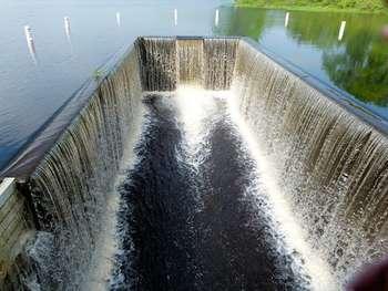 Infrastrutture idriche - Photo credit: Image by Perkons on Pixabay