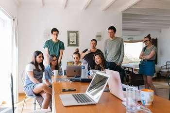 Giovani formazione professionale